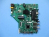 Hyundai H-LED43ET3001 Main av board JUC7.820.00252235